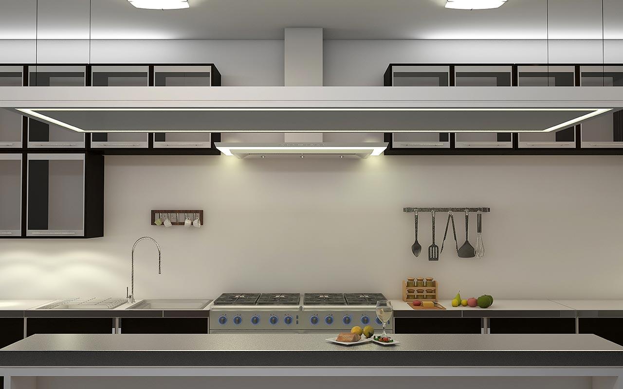 Design e innovazione per la nuova Cucina Agic