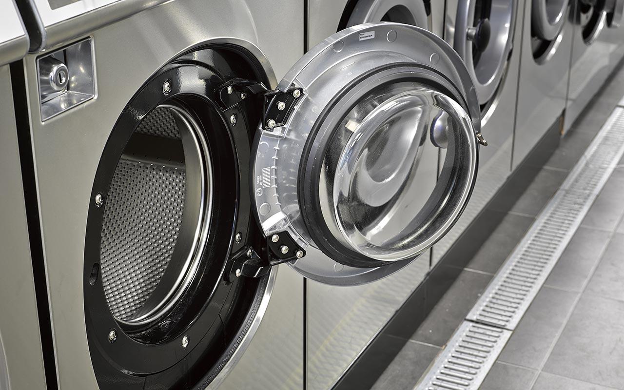 Nuove lavatrici a risparmio energetico